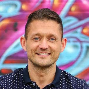 Brett Moran