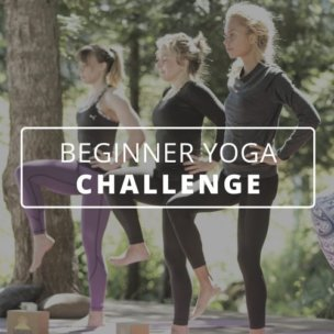 Beginner Yoga Challenge