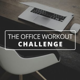 The Office Workout Challenge
