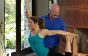 Alignment for Dancer Pose