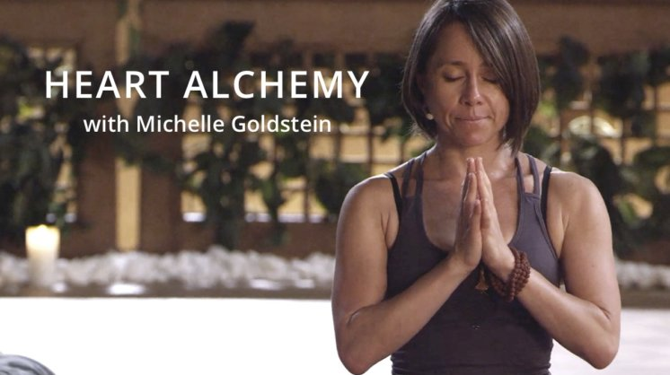 Heart Alchemy Yoga