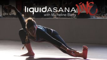 Liquid Asana™ LIVE