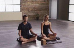 Learn simple meditation