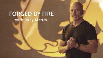 Rudy Mettia Yoga