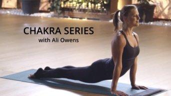 Chakra Series Yoga
