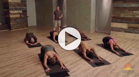 Gentle Power Flow 1 with Michael Stebbins