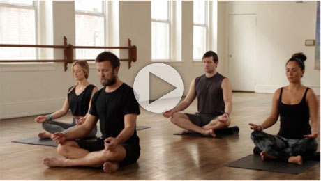 Simple Mindfulness Meditation with Vytas Baskauskas