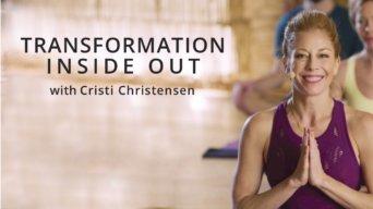 Transformation Inside Out Sculpt Yoga