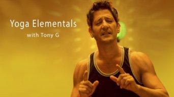 Tony G Yoga