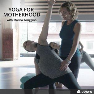 Programs Yoga for Motherhood