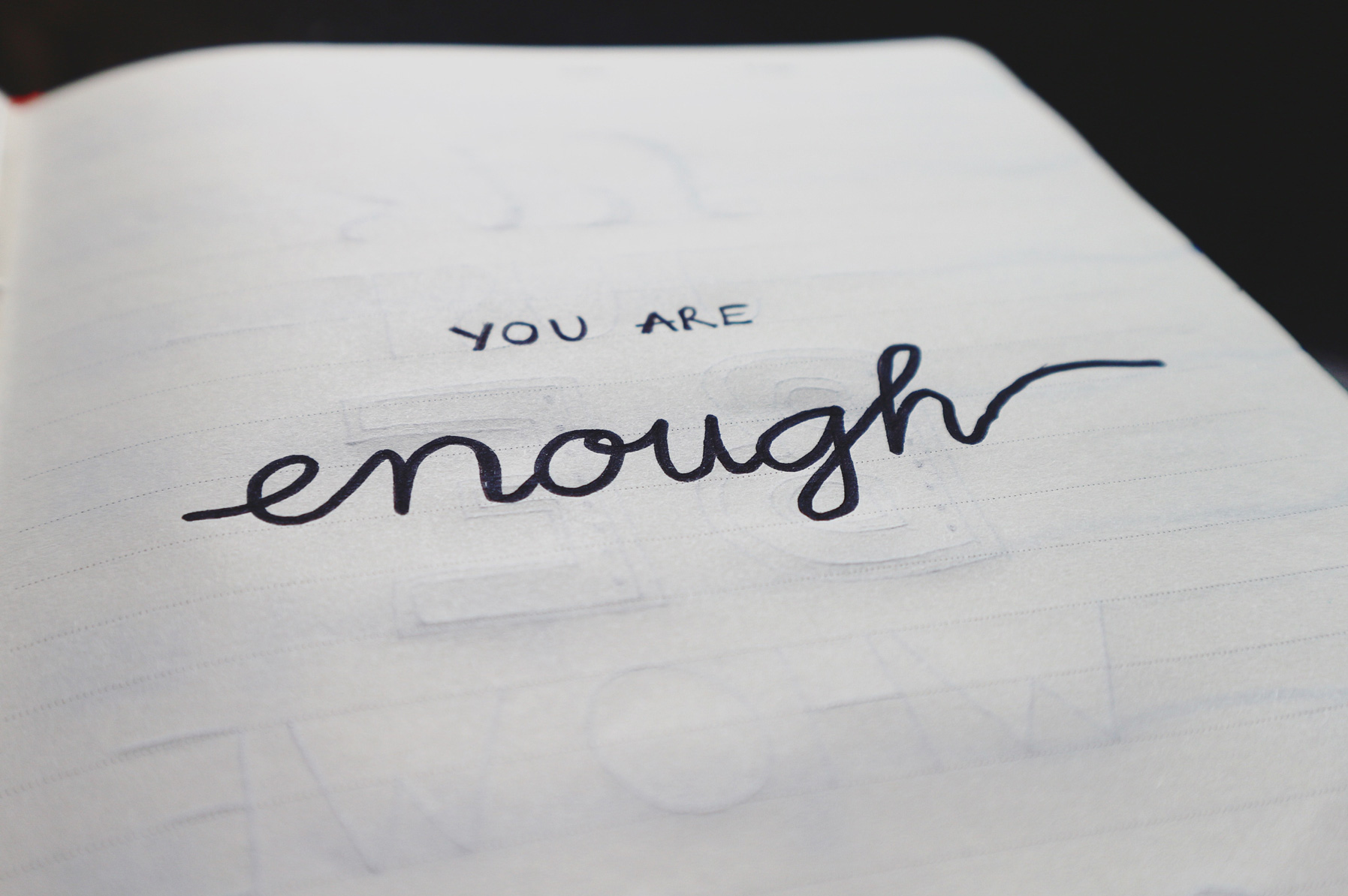 From Resolutions to Yogalutions - You Are Enough