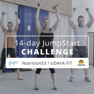 14-day JumpStart Challenge