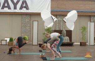 classes  udaya yoga  fitness
