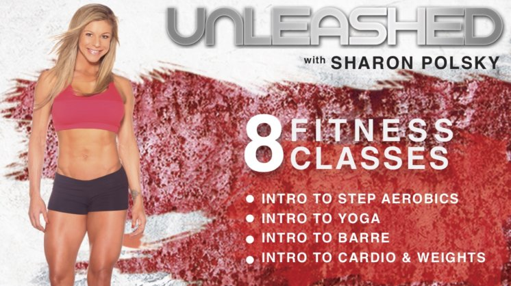 UNLEASHED Fitness