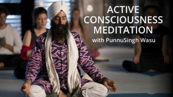 Active Consciousness Meditation