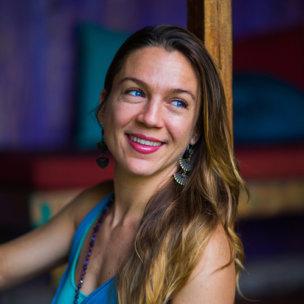 Daniela Garza Rios on UDAYA.com
