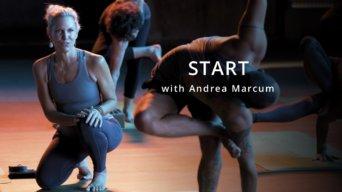 Start Andrea Marcum