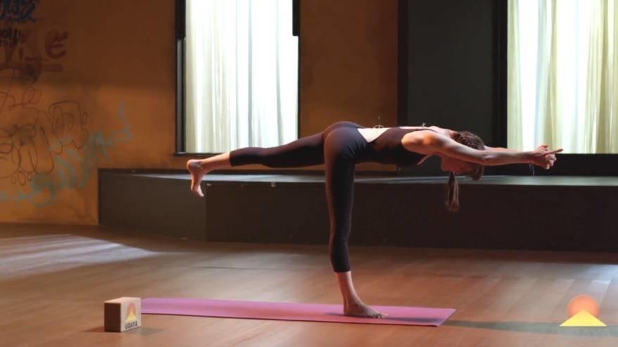 Heart Tuning: Sun and Moon Alignment - UDAYA Yoga & Fitness