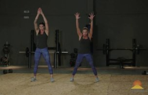 Hotel or Home 3, General Fitness by Sharon Polsky on UDAYA Yoga and Fitness
