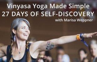 Vinyasa Yoga Made Simple