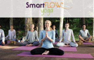 Annie Carpenter Yoga SmartFLOW Yoga
