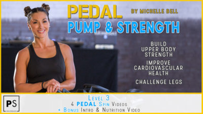 online strength spin classes