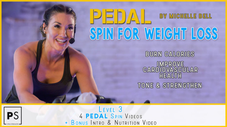 Weight Loss Online Spin Classes