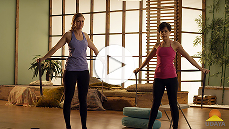 After Work Yoga with Ana Maria Rodriguez