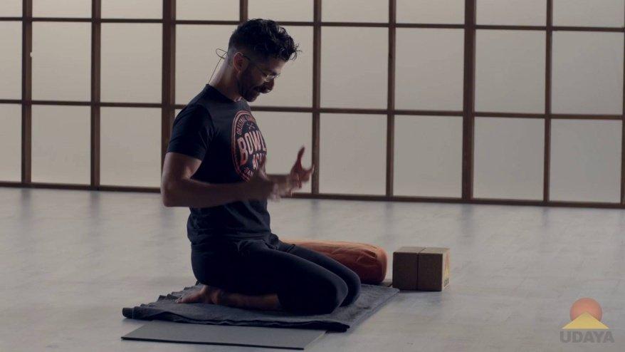 Learn Yogic Breathing
