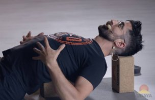 How To Ease Back Pain