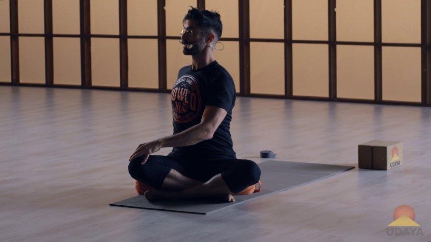 How To Do Yoga Twists