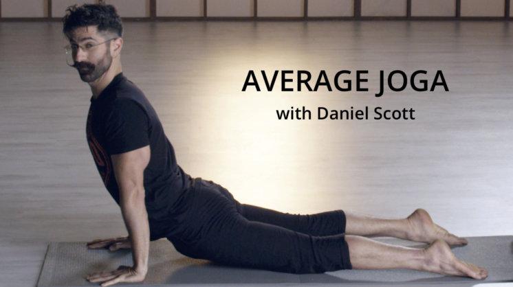 Average Joga