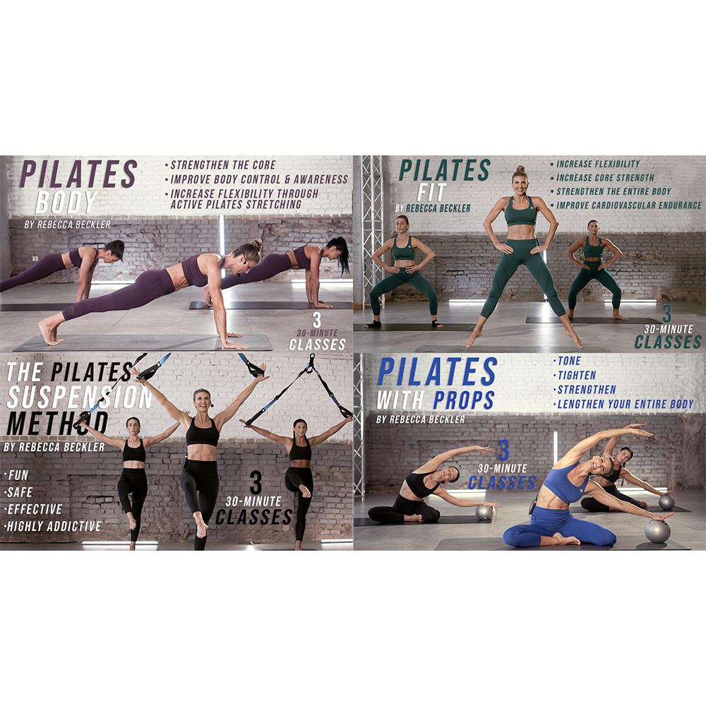 Pilates Bundle