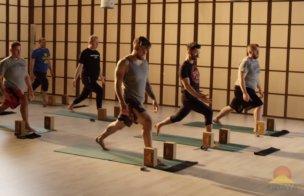 Yoga for BeginnersDay 28