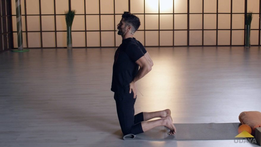 How to Do Backbends